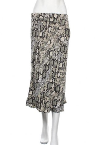 Φούστα Amisu, Μέγεθος M, Χρώμα Πολύχρωμο, Βισκόζη, Τιμή 16,05€
