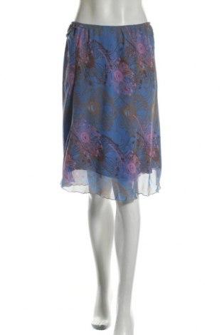 Φούστα Blue Motion, Μέγεθος L, Χρώμα Πολύχρωμο, Πολυεστέρας, Τιμή 14,29€
