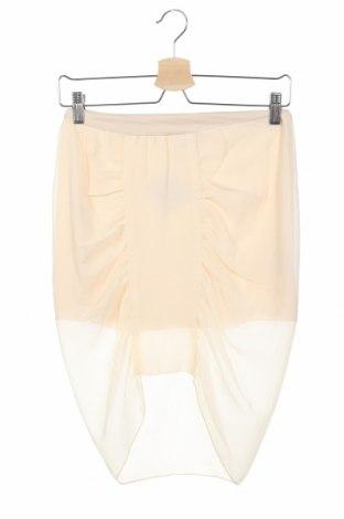 Φούστα Calliope, Μέγεθος XS, Χρώμα Εκρού, Πολυεστέρας, Τιμή 10,49€