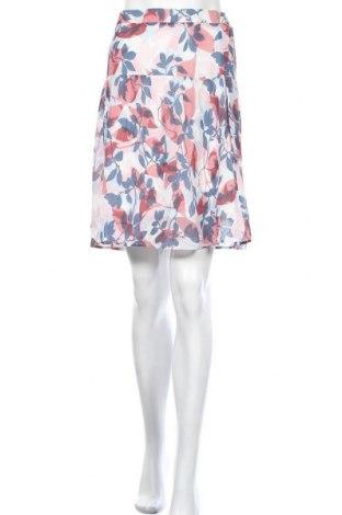 Φούστα Caroll, Μέγεθος L, Χρώμα Πολύχρωμο, 80% βισκόζη, 20% μετάξι, Τιμή 28,70€