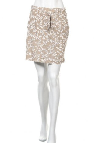 Пола Chicoree, Размер S, Цвят Бежов, 50% памук, 50% модал, Цена 22,05лв.