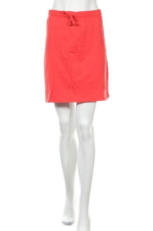 Φούστα Ellos, Μέγεθος XL, Χρώμα Κόκκινο, Βαμβάκι, Τιμή 11,11€
