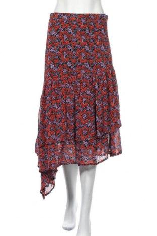 Φούστα Gestuz, Μέγεθος M, Χρώμα Πολύχρωμο, Βισκόζη, Τιμή 46,14€