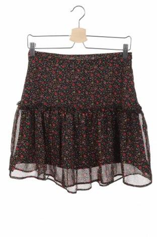 Φούστα Gina Tricot, Μέγεθος XS, Χρώμα Πολύχρωμο, Πολυεστέρας, Τιμή 13,64€