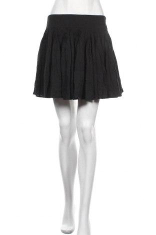Φούστα La Redoute, Μέγεθος S, Χρώμα Μαύρο, Βαμβάκι, Τιμή 20,78€