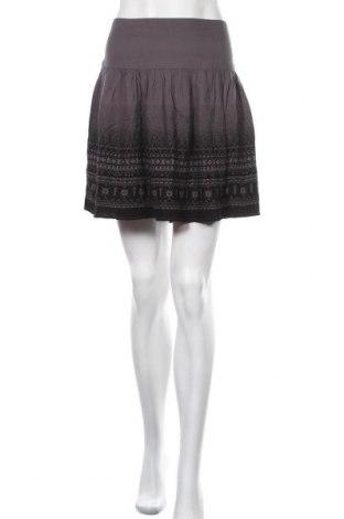 Φούστα La Redoute, Μέγεθος M, Χρώμα Γκρί, Βισκόζη, Τιμή 12,28€