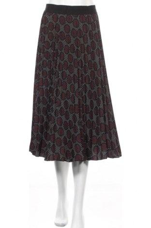 Φούστα Lauren Vidal, Μέγεθος XL, Χρώμα Μαύρο, 100% πολυεστέρας, Τιμή 24,68€