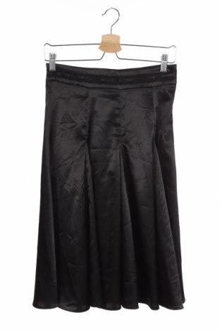 Пола Orsay, Размер XS, Цвят Черен, 94% полиестер, 6% еластан, Цена 19,95лв.