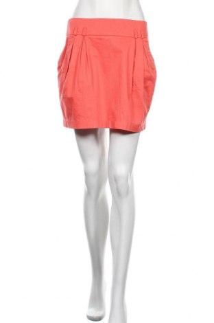 Φούστα Papaya, Μέγεθος M, Χρώμα Ρόζ , 97% βαμβάκι, 3% ελαστάνη, Τιμή 6,82€
