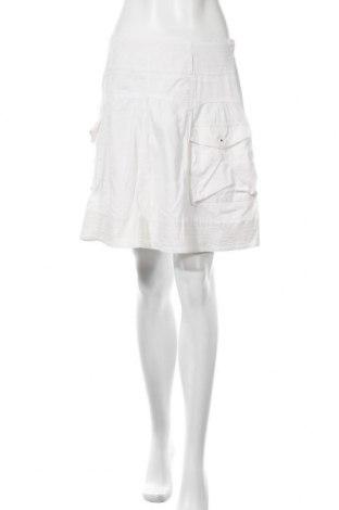 Φούστα Promod, Μέγεθος M, Χρώμα Εκρού, Τιμή 14,81€
