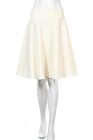 Пола Ralph Lauren, Размер M, Цвят Екрю, Лен, Цена 54,60лв.