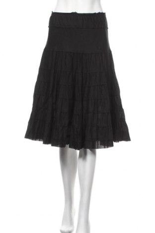 Φούστα Sisley, Μέγεθος M, Χρώμα Μαύρο, Τιμή 14,29€