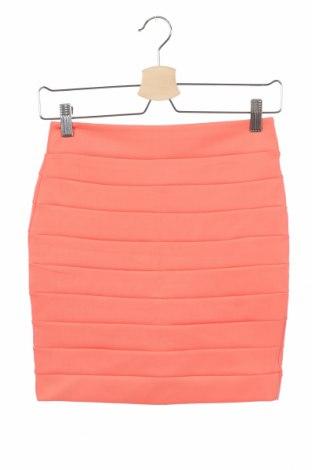 Φούστα Supre, Μέγεθος XS, Χρώμα Πορτοκαλί, Τιμή 7,89€