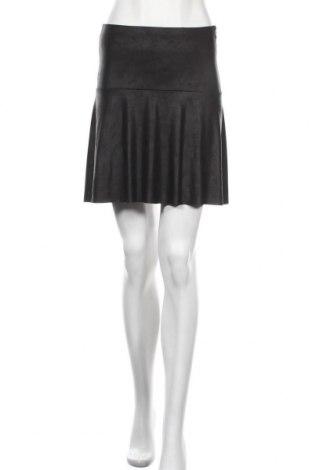 Φούστα Susy Mix, Μέγεθος XS, Χρώμα Μαύρο, 95% πολυεστέρας, 5% ελαστάνη, Τιμή 3,64€