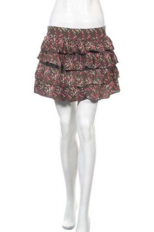 Φούστα Tally Weijl, Μέγεθος S, Χρώμα Πολύχρωμο, Βισκόζη, Τιμή 12,34€