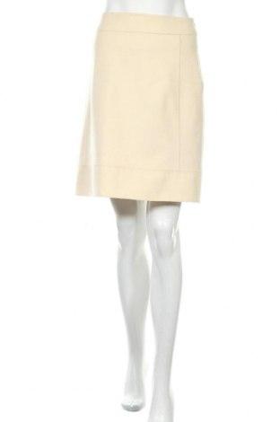Φούστα Weekend Max Mara, Μέγεθος M, Χρώμα  Μπέζ, Τιμή 39,84€