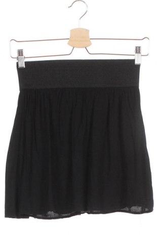 Φούστα Yes Or No, Μέγεθος XS, Χρώμα Μαύρο, Τιμή 10,39€