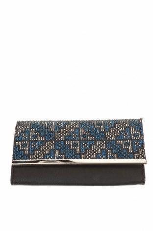 Портмоне, Цвят Черен, Еко кожа, текстил, Цена 20,79лв.