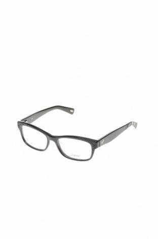 Рамки за очила Loewe, Цвят Черен, Цена 169,50лв.