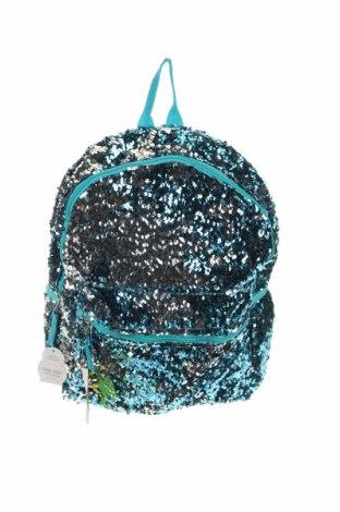 Σακίδιο πλάτης Wonder Nation, Χρώμα Μπλέ, Κλωστοϋφαντουργικά προϊόντα, Τιμή 20,98€