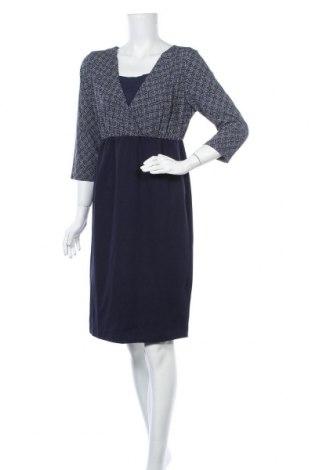 Φόρεμα 9 Fashion, Μέγεθος L, Χρώμα Μπλέ, Πολυαμίδη, ελαστάνη, βισκόζη, Τιμή 9,96€