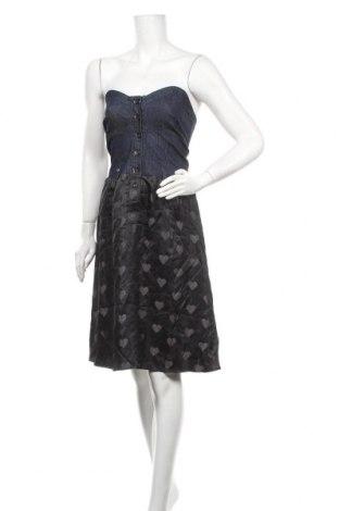Φόρεμα 10 Feet, Μέγεθος M, Χρώμα Μπλέ, Πολυεστέρας, Τιμή 14,94€