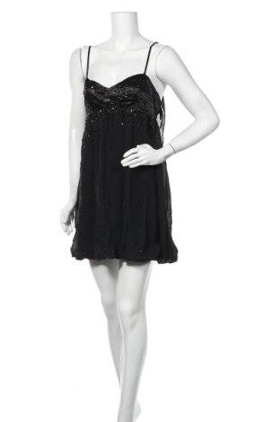 Φόρεμα ASOS, Μέγεθος M, Χρώμα Μαύρο, Πολυεστέρας, Τιμή 20,46€