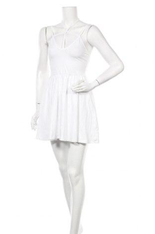 Φόρεμα ASOS, Μέγεθος XS, Χρώμα Λευκό, 95% βαμβάκι, 5% ελαστάνη, Τιμή 42,22€