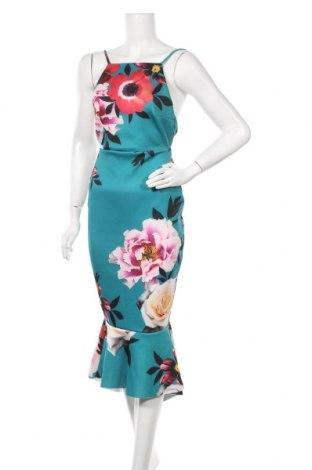 Φόρεμα ASOS, Μέγεθος M, Χρώμα Πολύχρωμο, 94% πολυεστέρας, 6% ελαστάνη, Τιμή 32,08€