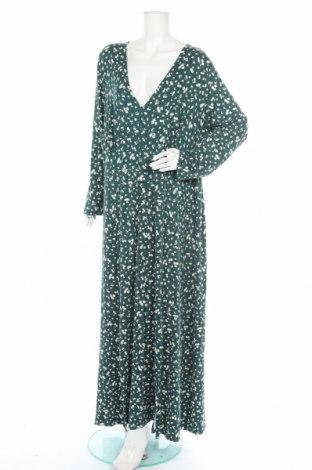 Φόρεμα ASOS, Μέγεθος 4XL, Χρώμα Πράσινο, 96% βισκόζη, 4% ελαστάνη, Τιμή 44,81€
