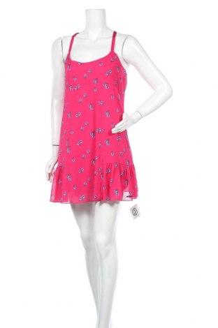 Φόρεμα Abercrombie & Fitch, Μέγεθος L, Χρώμα Ρόζ , Τιμή 33,32€