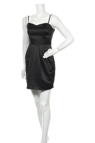 Рокля Alice + Olivia, Размер M, Цвят Черен, 56% полиестер, 41% памук, 4% еластан, Цена 69,00лв.