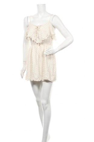 Φόρεμα American Eagle, Μέγεθος S, Χρώμα  Μπέζ, Βισκόζη, Τιμή 14,81€