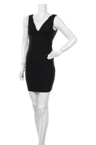 Φόρεμα Ann Christine, Μέγεθος M, Χρώμα Μαύρο, 78% βισκόζη, 19% πολυαμίδη, 3% ελαστάνη, Τιμή 5,91€