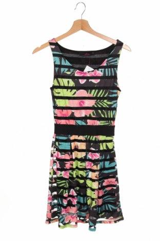 Φόρεμα Ann Christine, Μέγεθος XS, Χρώμα Πολύχρωμο, Τιμή 12,96€