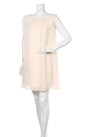 Φόρεμα Atmosphere, Μέγεθος L, Χρώμα  Μπέζ, Τιμή 12,28€