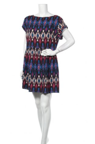 Φόρεμα Atmosphere, Μέγεθος XL, Χρώμα Πολύχρωμο, Βισκόζη, Τιμή 15,20€