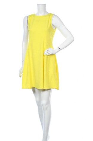 Φόρεμα Atmosphere, Μέγεθος L, Χρώμα Κίτρινο, 98% πολυεστέρας, 2% ελαστάνη, Τιμή 15,59€