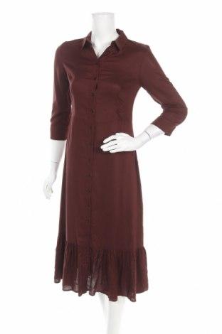 Φόρεμα Avant Premiere, Μέγεθος S, Χρώμα Καφέ, Βισκόζη, Τιμή 18,18€