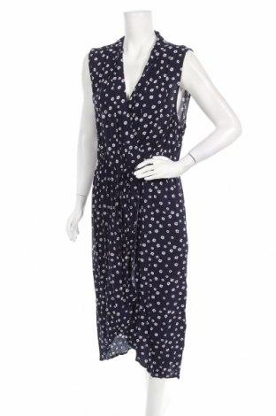 Φόρεμα B Collection, Μέγεθος XL, Χρώμα Μπλέ, Βισκόζη, Τιμή 9,10€