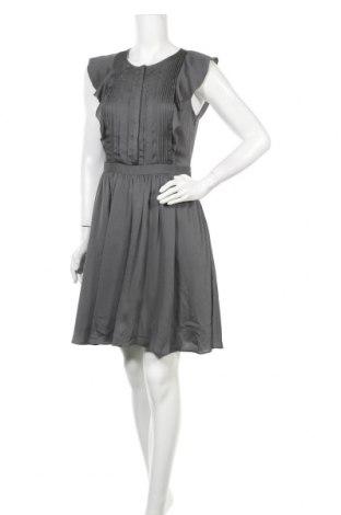 Φόρεμα Banana Republic, Μέγεθος S, Χρώμα Γκρί, Πολυεστέρας, Τιμή 13,18€