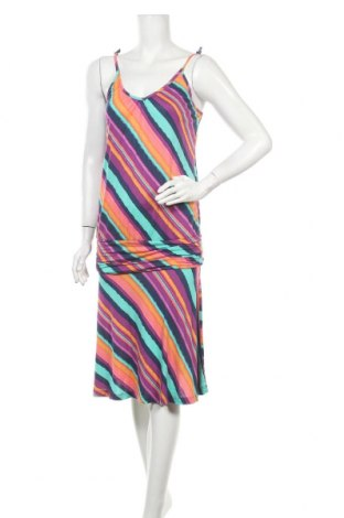 Φόρεμα Beach Time, Μέγεθος L, Χρώμα Πολύχρωμο, Βισκόζη, Τιμή 13,80€