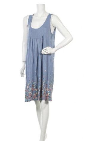 Φόρεμα Beach Time, Μέγεθος L, Χρώμα Μπλέ, Τιμή 5,46€