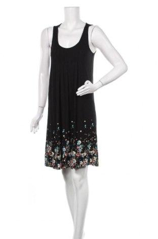 Φόρεμα Beach Time, Μέγεθος S, Χρώμα Μαύρο, Βισκόζη, Τιμή 16,37€