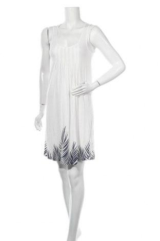 Φόρεμα Beach Time, Μέγεθος S, Χρώμα Λευκό, Βισκόζη, Τιμή 14,03€