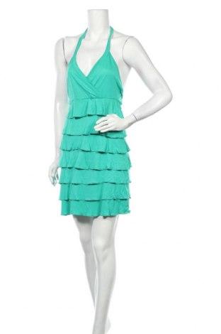 Φόρεμα Beach Time, Μέγεθος M, Χρώμα Πράσινο, 100% βισκόζη, Τιμή 14,91€