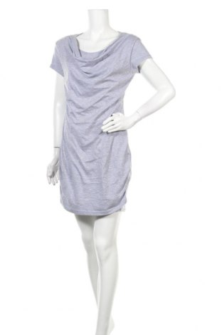 Φόρεμα Bench, Μέγεθος L, Χρώμα Μπλέ, 54% πολυεστέρας, 258% βαμβάκι, 8% βισκόζη, Τιμή 16,66€
