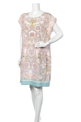 Φόρεμα Best Connections, Μέγεθος XL, Χρώμα Πολύχρωμο, Πολυεστέρας, Τιμή 16,24€