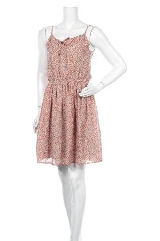 Φόρεμα Best Mountain, Μέγεθος S, Χρώμα Γκρί, Πολυεστέρας, Τιμή 10,00€