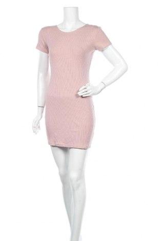 Φόρεμα Bik Bok, Μέγεθος M, Χρώμα Ρόζ , 95% βισκόζη, 5% ελαστάνη, Τιμή 13,58€